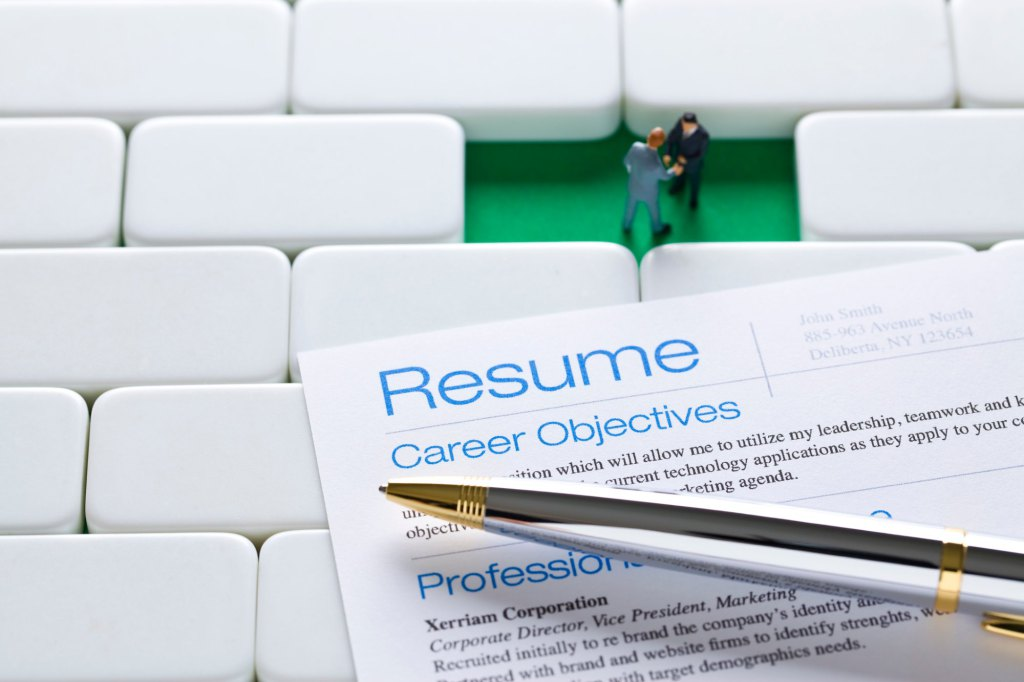 Resume Quips and Resources