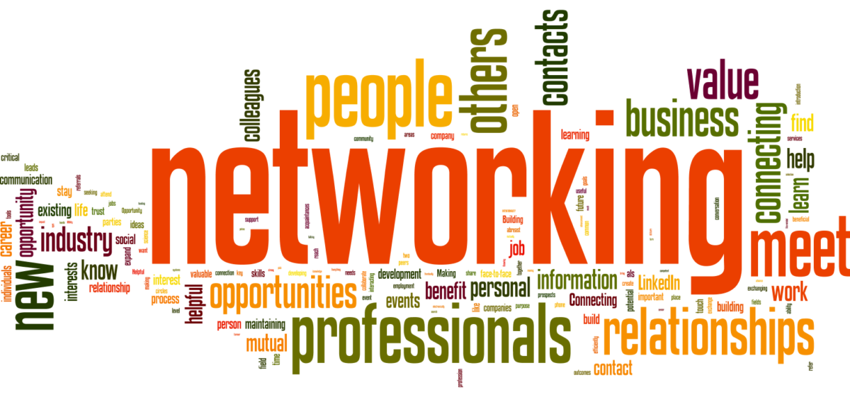 Networking: What are people doing?